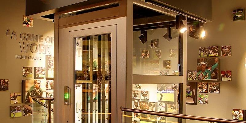 mini ascensori